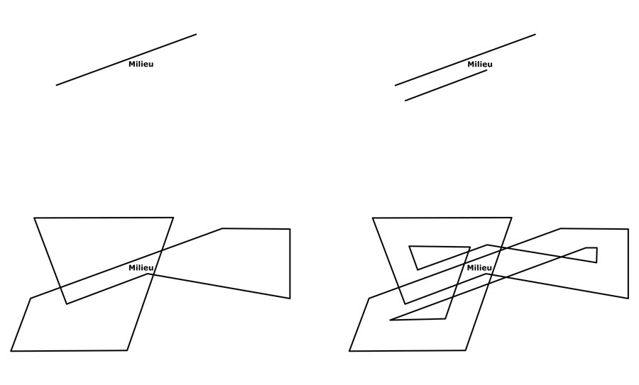 architecture, diagram, Rocker Lange