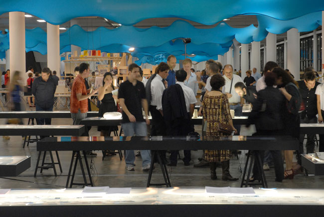 Hong Kong Echoes at the 8th International Biennale of Architecture in So Paulo, Brazil, Rocker Lange Architects, Christian J Lange