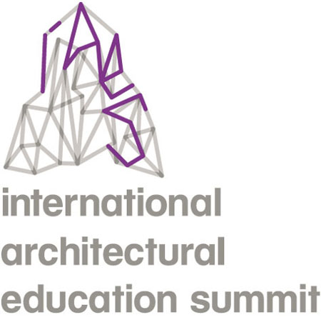 Ingeborg Rocker, Rocker Lange Architects, International Architectural Education Summit, Segovia, Spain, 2011