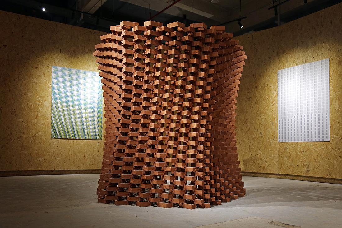 CeramicINformation, Shenzhen Biennale 2018, Ceramic Architecture