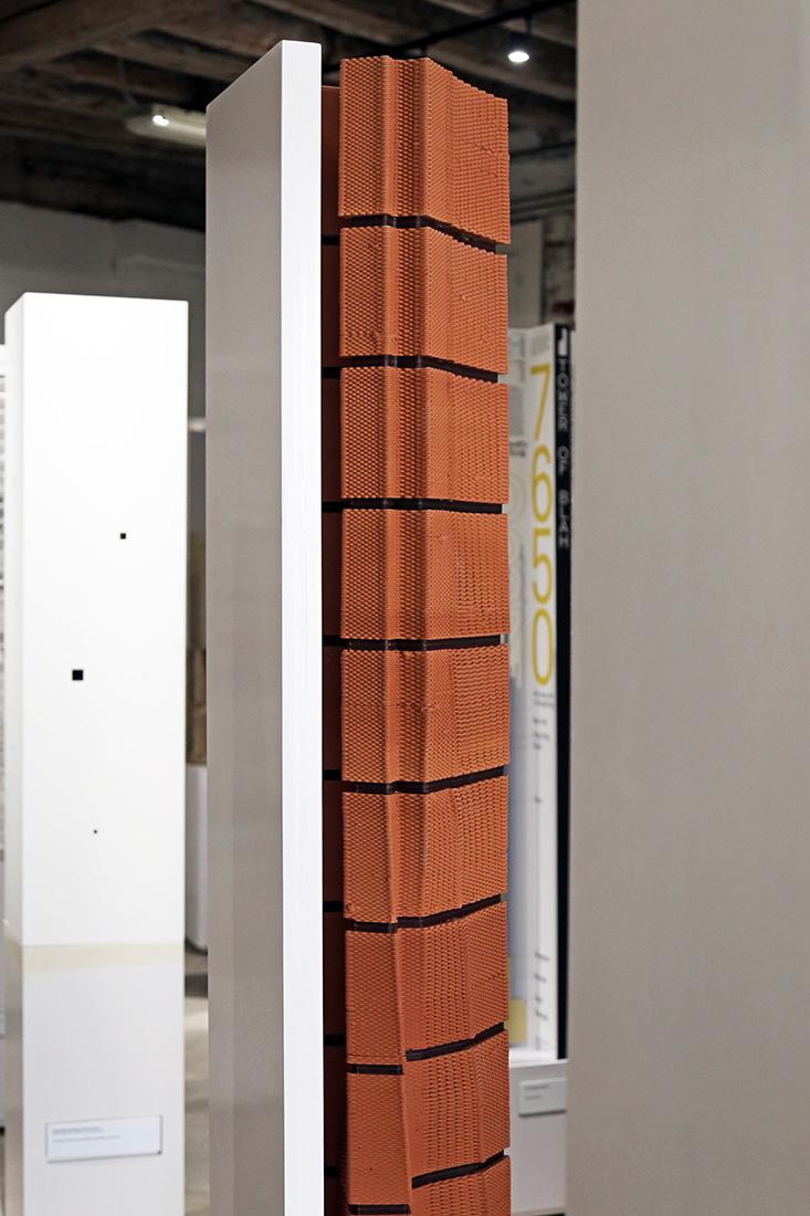 Digital Terracotta, Christian J. Lange, robotic 3d clay printing, Venice Biennale